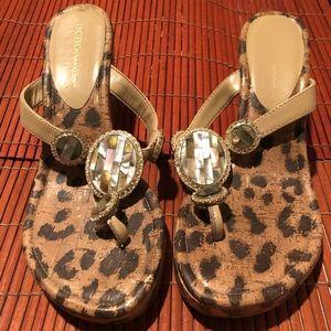 BCBC Sandals